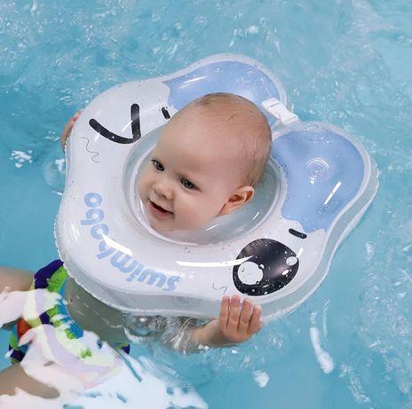 Boia natação para bebés