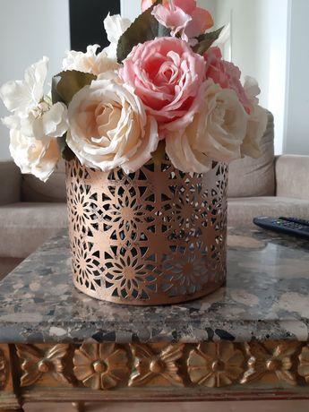 2 Vasos para flores