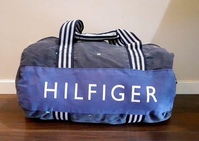 Torba weekendowa/sportowa  Tommy Hilfiger