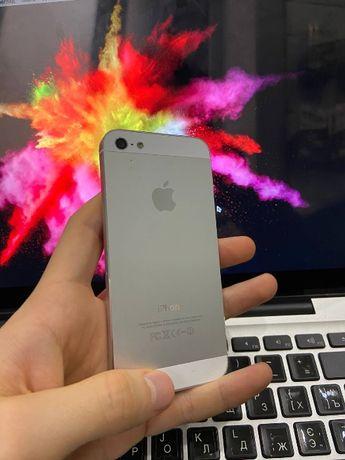 iPhone 5/5s 16/32/64 (айфон/гарантія/телефон/смартфон/купити/оригінал)