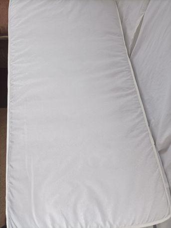 Матрац на дитяче ліжечко