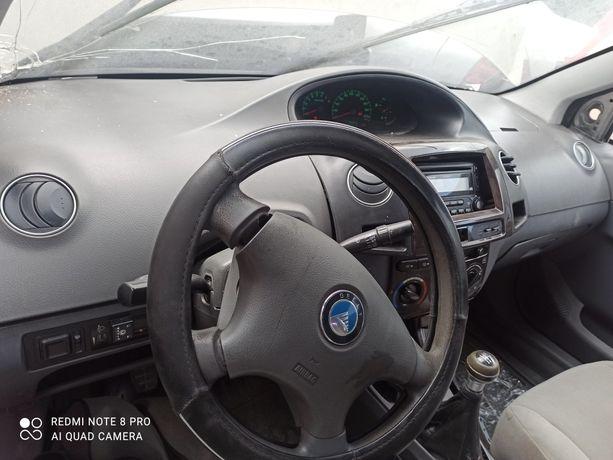Джили МК Geely MK подушка безопасности водителя ремень