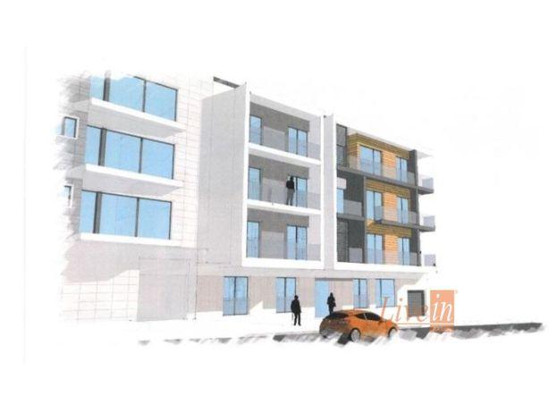 Apartamento T2 Novo no Centro de Mafra