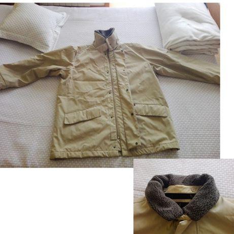 Casaco de Homem Mike Davis sportswear L/XL c/ portes