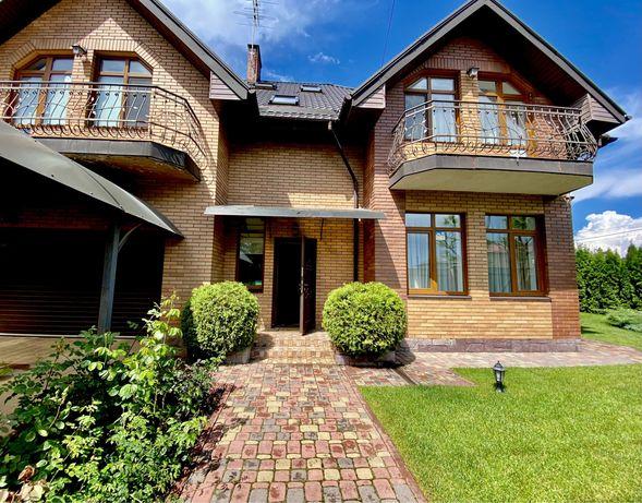 Продам дом-идеальное соотношение цены/качества. 3,5 км метро Теремки
