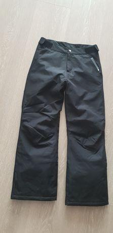 Czarne spodnie narciarskie DARE 2B oryginalne nowe