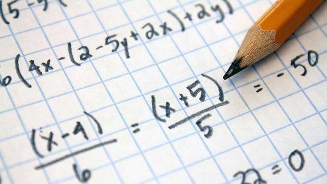 Korepetycje matematyka 8kl/Szkoła średnia (Będzin,SC,DG)