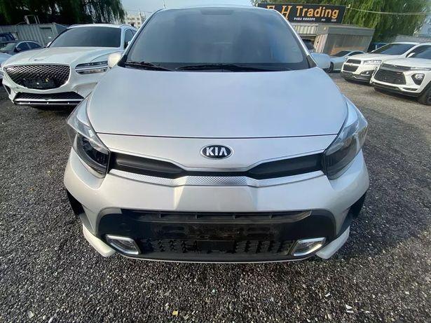 Авто с Кореи Kia Morning - Picanto 2021