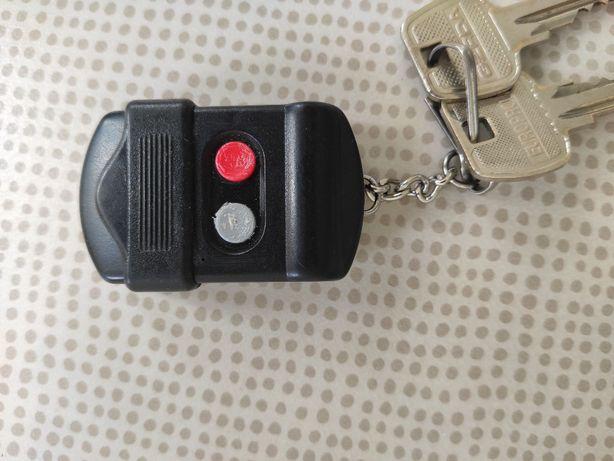 Alarm - system alarmowy TRF-01