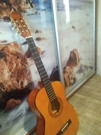 Класичиская Гитара Maxtone CGC_360N