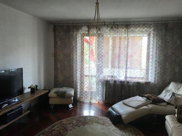 19 3 комнатная квартира с евроремонтом на Посмитного