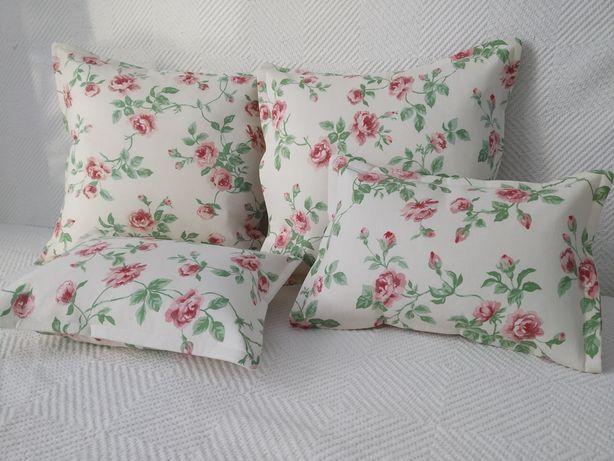 Komplet poduszek ozdobnych