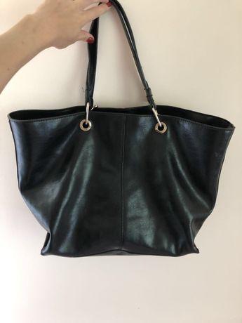 Продам сумку черная Mango