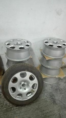 Jantes 16 Audi-Vw-Mini-Toyota-