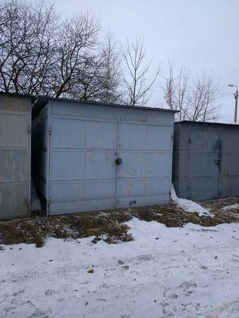 Garaz Olkusz os słowiki