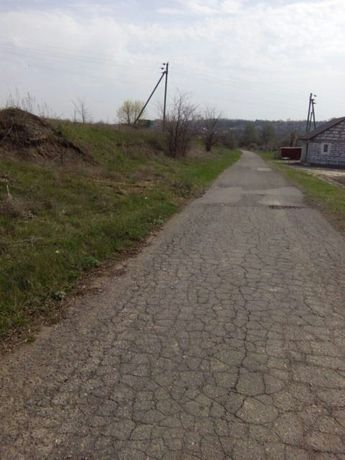 Васильковский р-н, Барахты, участок 27 сот