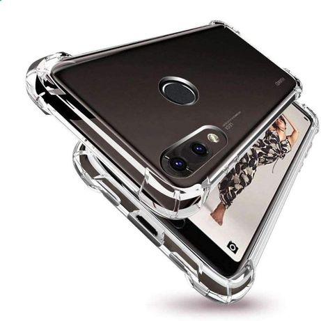 Etui Case Anti-Shock Pancerne do Huawei P20 Lite