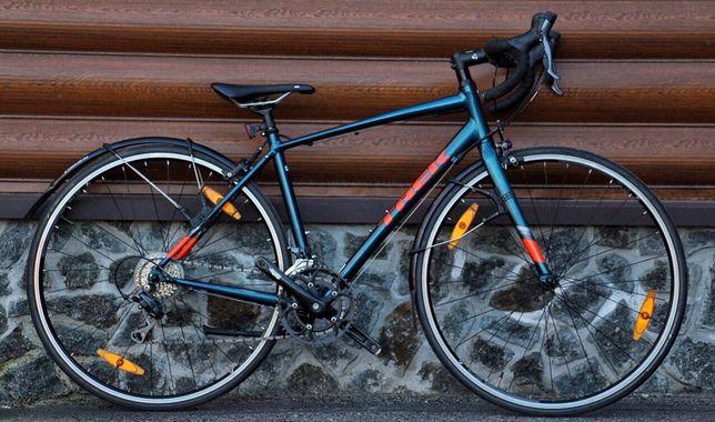 Шоссейный велосипед Trek Lexa 2 2018. Trek Cube Giant Cannondale Merid