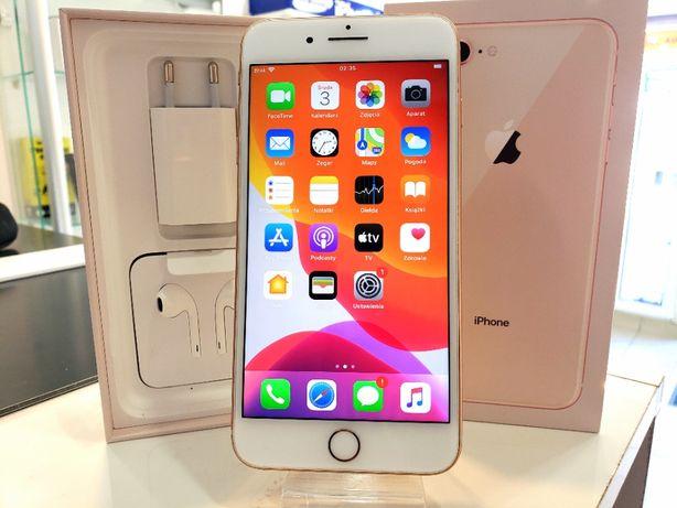 Apple iPhone 8 PLUS 64GB / ORYGINAŁ / Al.Niepodległości 1