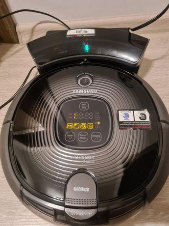 Automatyczny Samsung Navibot Silencio SR8895