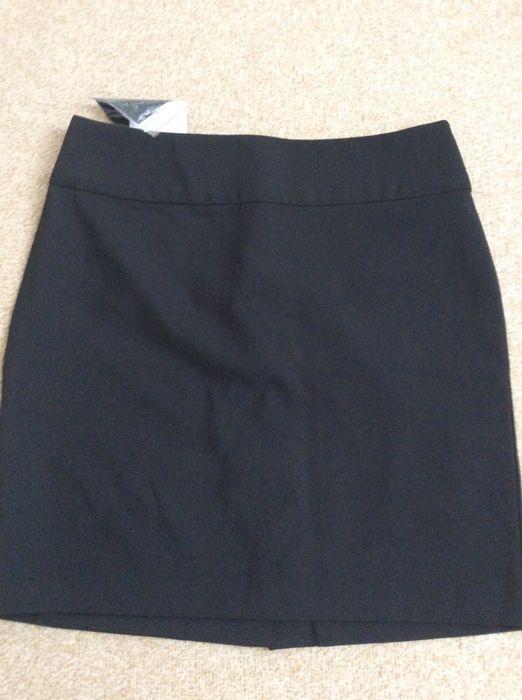 Прямая коротенькая юбка в школу Триполье - изображение 1