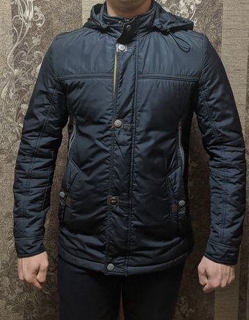 Мужская куртка Fashion Faddish
