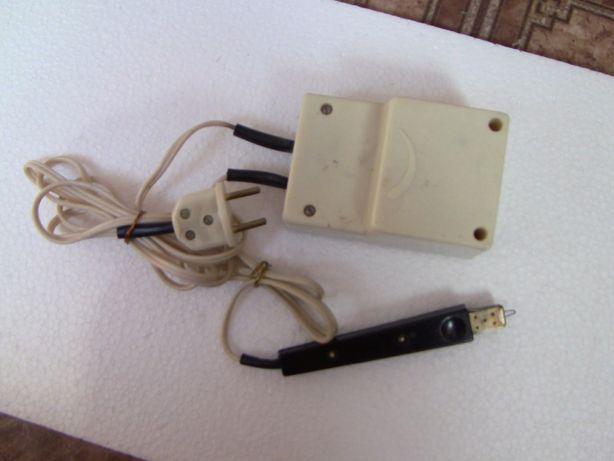 Электровыжигатель для детского творчества Візерунок