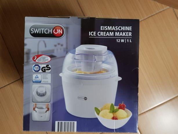 Maszyna do wyrabiania lodów SWITCH ON IM-A0101