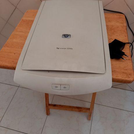 Impressora para ligar copotador