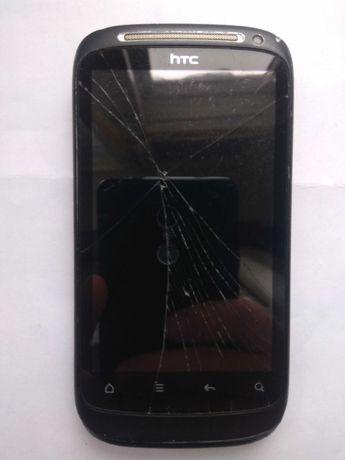 Мобільний телефон HTC Desire S S510e