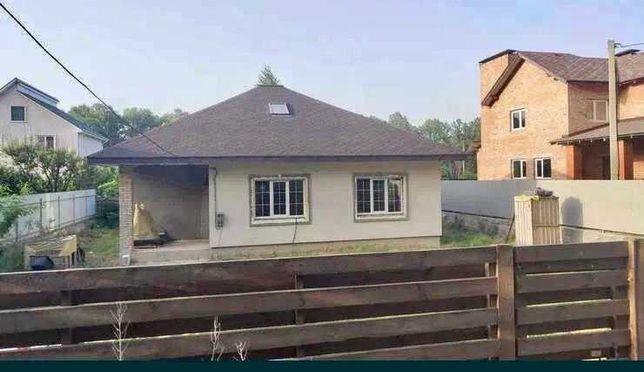 Новый одноэтажный дом в курортном Ворзеле! Готовность 90%! СРОЧНО