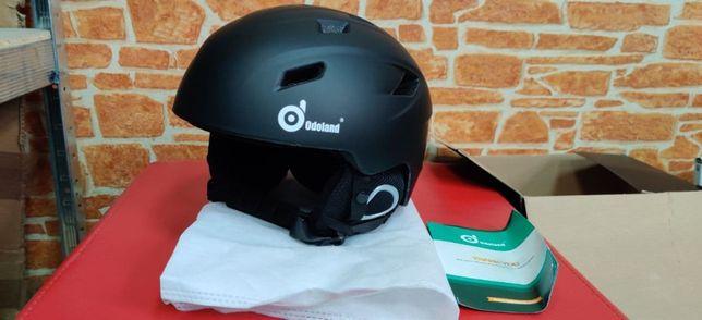 #178 Лыжный шлем Odoland