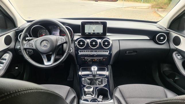 Mercedes Benz C200 Avantgarde +
