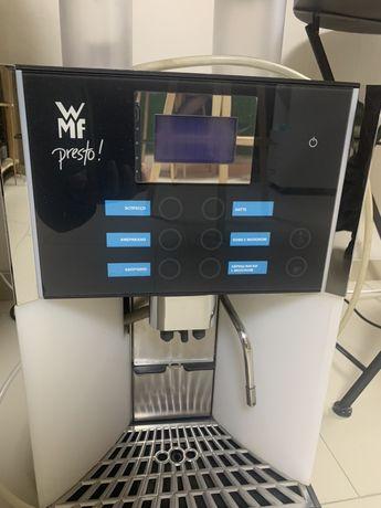 Кофемашина автоматическая WMF Presto