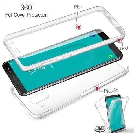 Capa 360º Tpu+Pc P/ Huawei P40 / P40 Lite / P40 Pró / P40 Lite E / Y6P