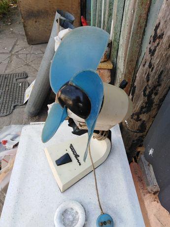 Вентилятор Пингвин 1973 года Рабочий