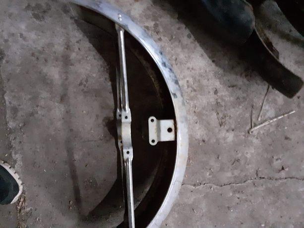 Przedni błotnik JAWA 350