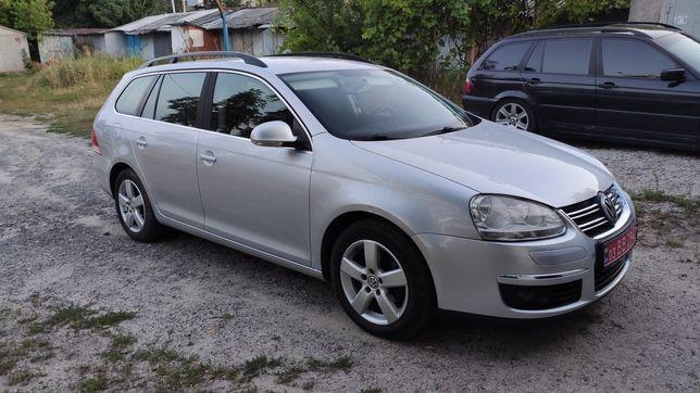Volkswagen Golf 5 ГАЗ