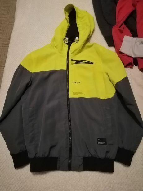 Куртка ветровка пуховик зима осень House
