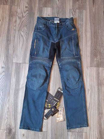 Spodnie jeansowe Trilobite 661 Parado rozmiar 32