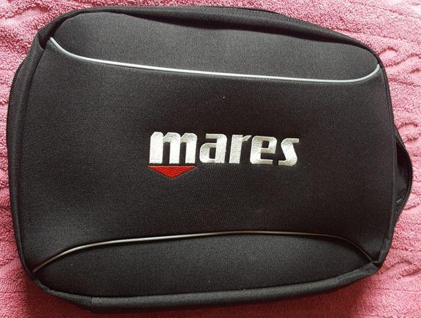 Nowa torba na automaty nurkowe firmy Mares tania wysyłka