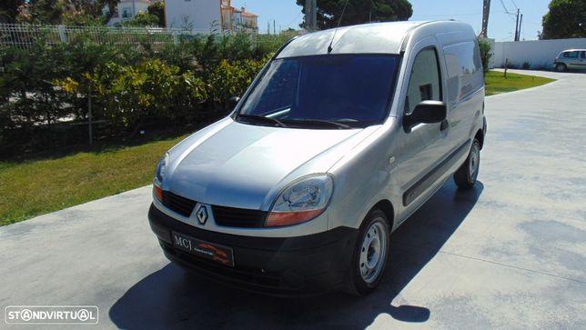 Renault KANGOO EXTRA C /AC