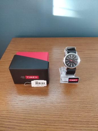 Timex Weekender como novo