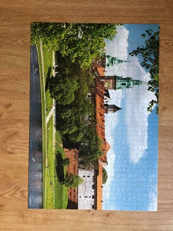 Caatorland puzzle