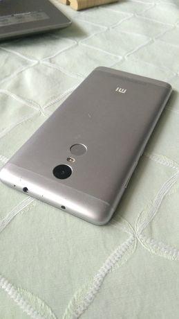 Xiaomi Redmi Note 3 Pro, 3 Gb 32 Gb трещины на экране