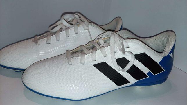 Buty Adidas Messi | Korki | rozmiar 37 1/3