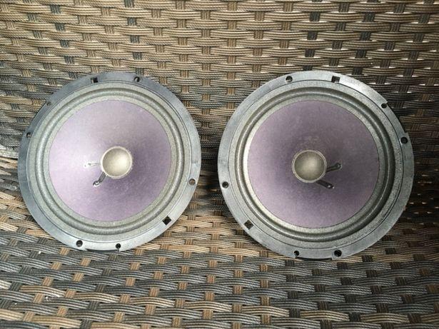 Głośniki samochodowe Skoda Octavia 1