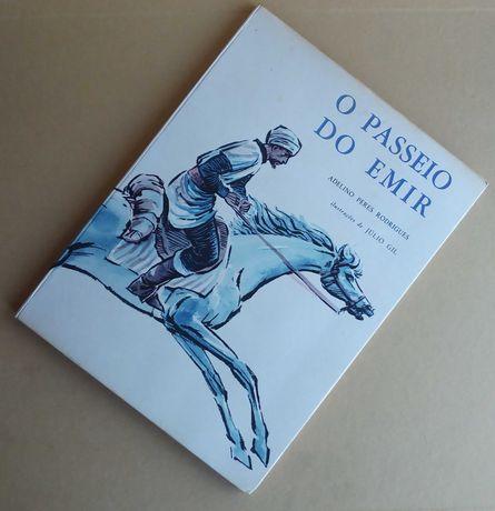 o passeio do emir / adelino peres rodrigues  1.ª edição