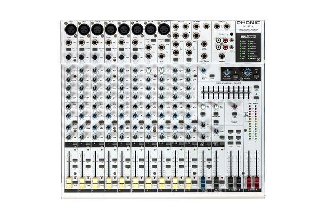 Phonic MU 1822X - mikser audio