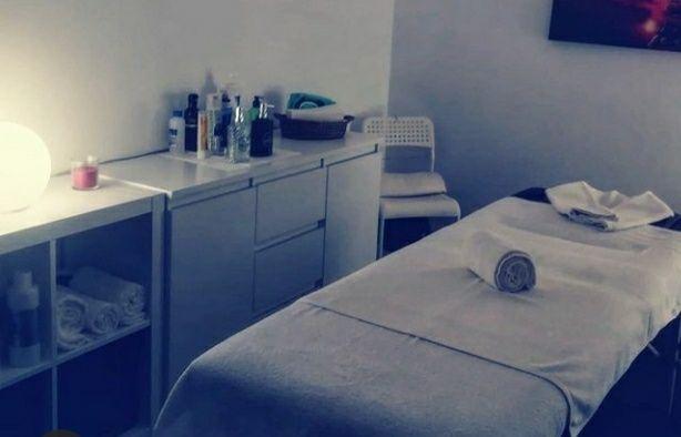 Manual Therapy - Massagens Terapêuticas